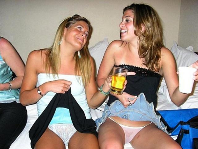 Пьяные бабы (97 фото)