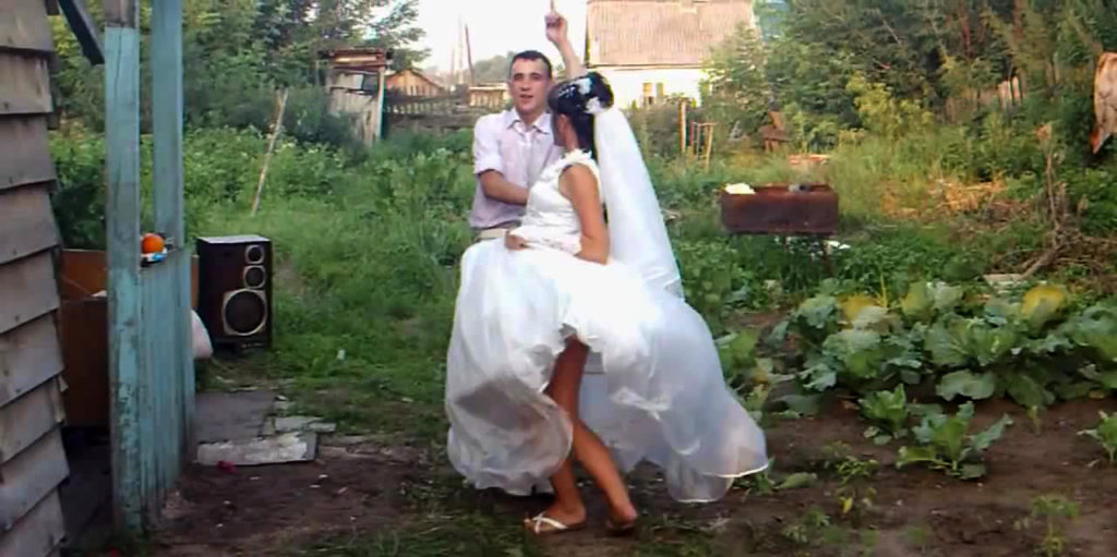 ещё видео кундышской свадьбы старалась, как