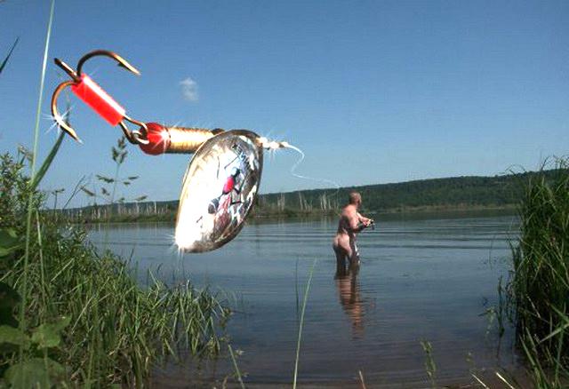 Ржачные фотки с рыбалки