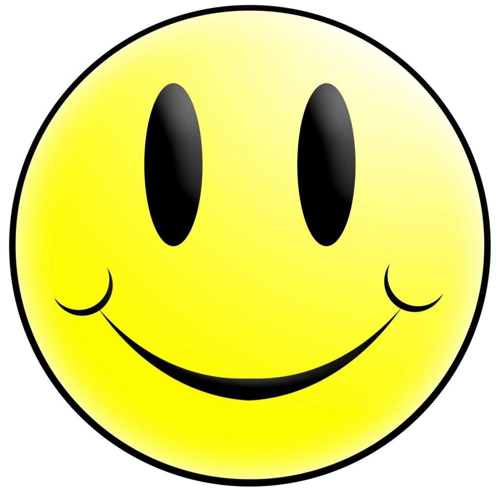 Картинка улыбки смайлики