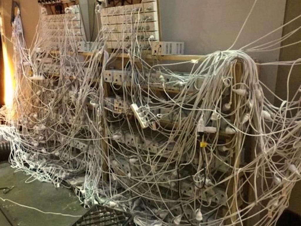 картинка электричество шутка
