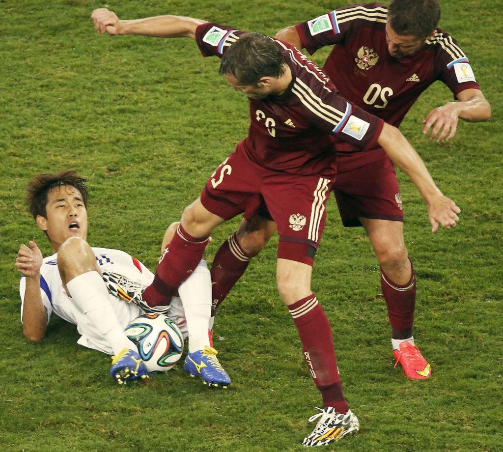 Для, смешные картинки про наших футболистов