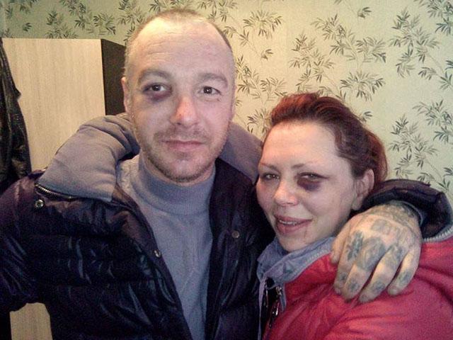 Приколы муж и жена (50 фото)