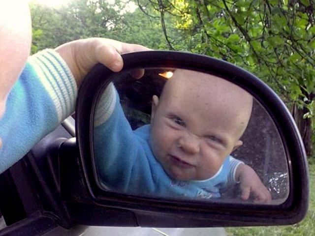 Смешные и прикольные фото детей