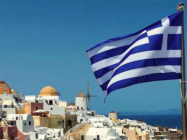 10 блюд, которые вы должны попробовать в Греции