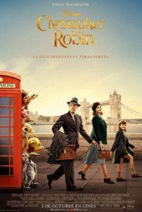 """Кристофер Робинс - в списке """"Самые интересные фильмы для всей семьи"""""""