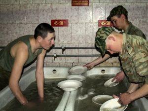 Военные и армия приколы (55 фото)