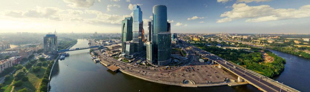 самый интересный город россии - москва